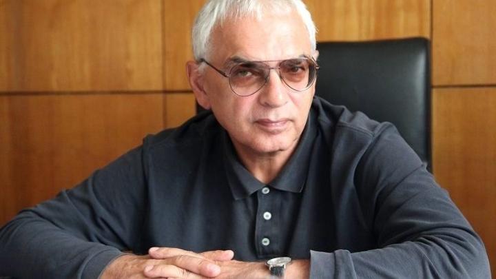 Режиссер Карен Шахназаров заинтересовался идеей снять фильм о битве в Самарской области