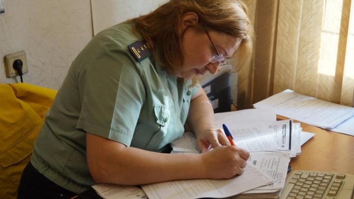 Администрацию Ленского района оштрафовали за непредоставление жилья