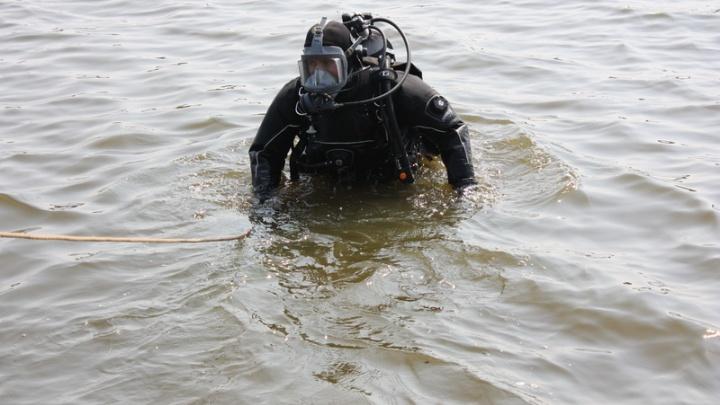 Утонувшего в Белом море рыбака нашли в Приморском районе