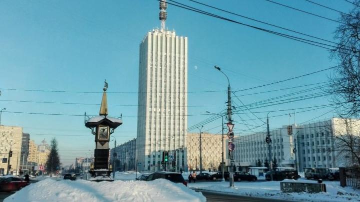 В Поморье под Новый год ожидается сильное потепление