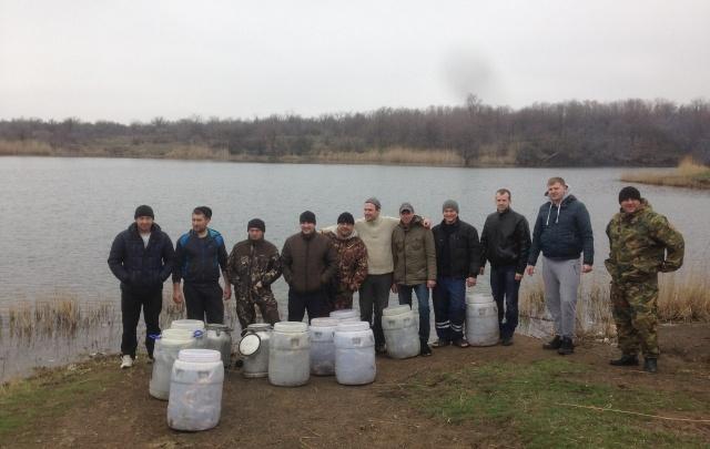 Дайверы-энтузиасты из Ростова бескорыстно спасают аквакультуру и очищают водоемы от мусора