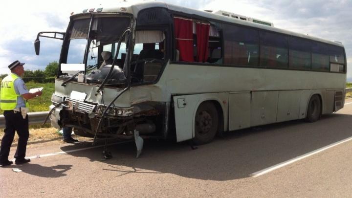 Получил реальный срок: осудили водителя, устроившего ДТП с четырьмя погибшими на трассе Самбек — Успенка
