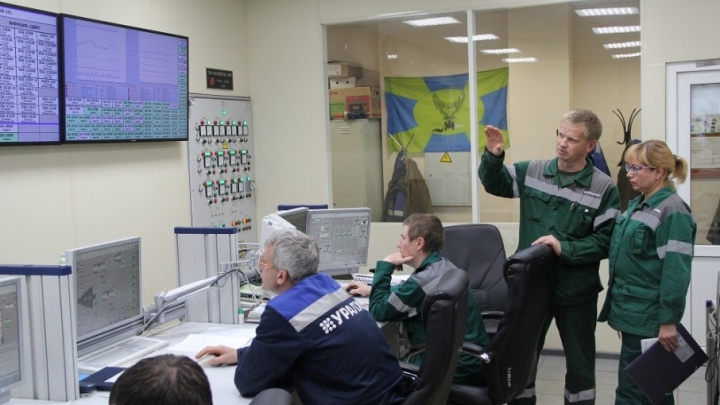 Компания «Уралхим» первой в России сертифицирована по стандарту Protect & Sustain