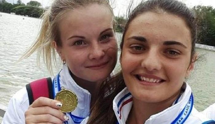 Донская спортсменка выиграла бронзовую медаль Кубка мира по гребле на байдарках и каноэ