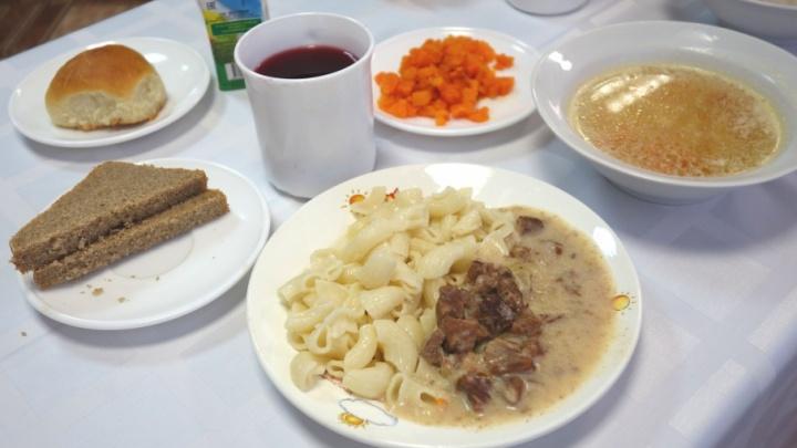 Доверяй, но проверяй: ярославские родители контролируют качество питания в детских садах