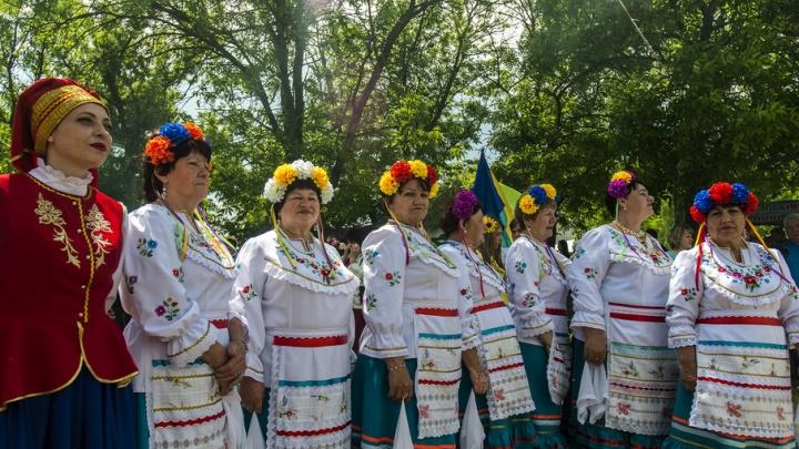 Ростовская область заняла третье место среди популярных мест для гастрономического туризма
