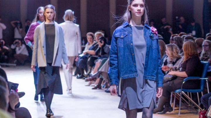 В Ярославле лучшие модельеры выяснят, чьё пальто лучше