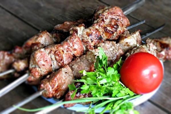 Главное в шашлыке — это правильный выбор мяса