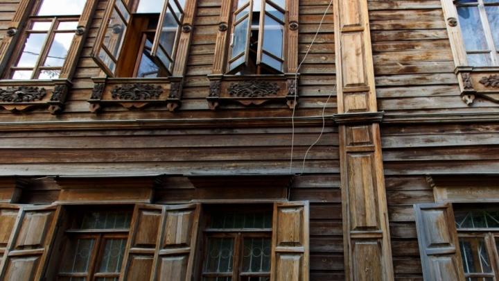 Аналитики назвали цены на квартиры в самых старых домах Тюмени