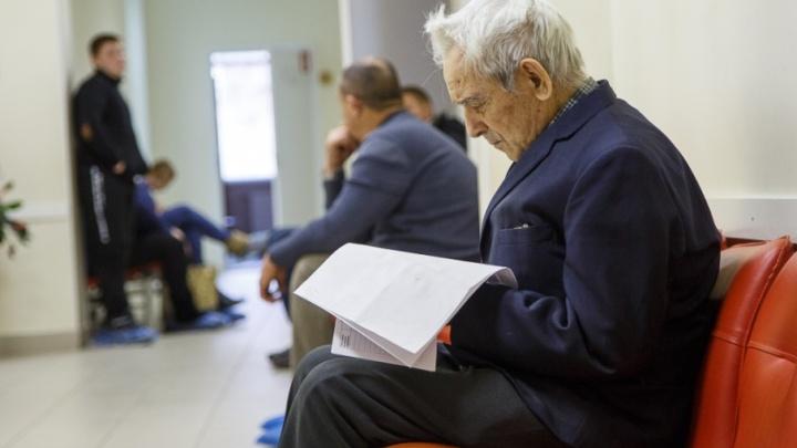 Волгоградцам из «последней мили» обещают выдать пропуска к домам в середине мая