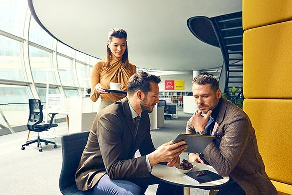 «Дом.ru Бизнес» отмечает рост популярности Wi-Fi для бизнеса
