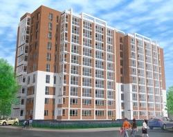 В Краснооктябрьском районе строится новый жилой квартал «40 домиков»