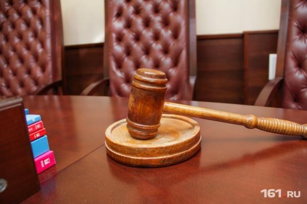 Суд вынес решение по поводу строительства дома на Ленина