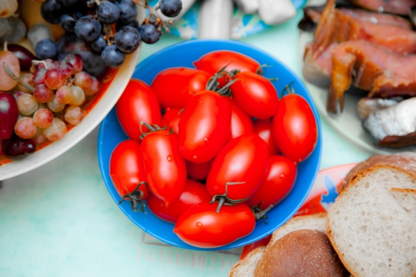 Из Азербайджана на Север повезут овощи и фрукты