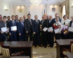 В Ростовской области названы победители акции «Надежный партнер – 2015»
