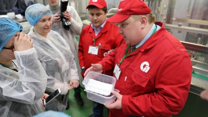 Ты узнаешь их из тысячи: переславский завод «ПолиЭР» показал работу изнутри