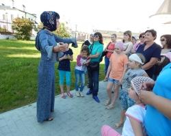 «Возродим собор всем миром»: в конкурсе участвует все больше детей