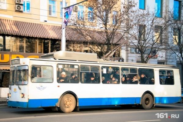 Восемь «рогатых» машин купило частное лицо из донской столицы