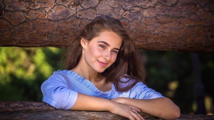 Тюмень на «Мисс Россия — 2018» представит 19-летняя Алина Коломойцева: смотрим фотографии красавицы