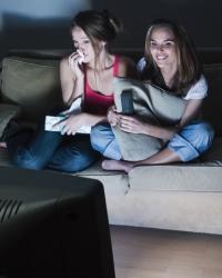 Сериалы могут заменить психотерапевта