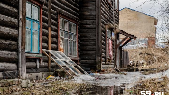 Из аварийного дома в новостройку: власти Чусового выдали жилье героине публикации 59.ru