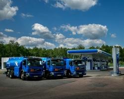 «Газпромнефть» – первые поставки топлива через товарно-сырьевую биржу