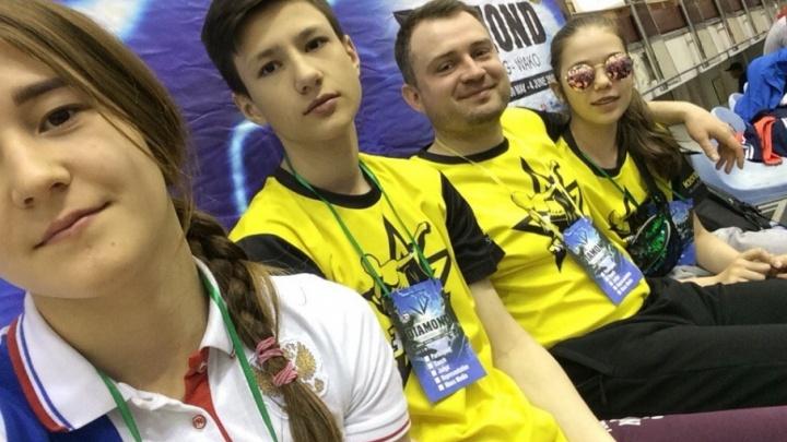 Больше 700 спортсменов из 12 стран: кикбоксёры из Челябинска выиграли пять наград Кубка мира