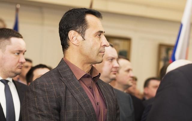 Певец Стас Костюшкин планирует открыть в Ярославле пончиковую