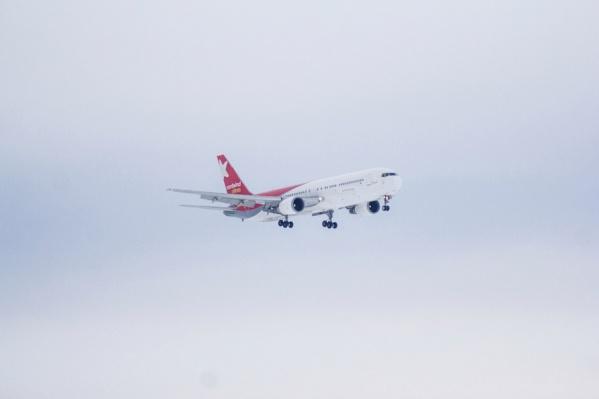 Трансферные и транзитные перелеты пользуются большой популярностью