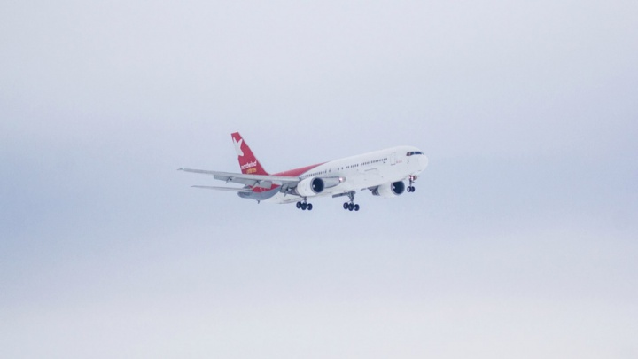 Из Курумоча чаще всего летают в Алматы, Душанбе и Краснодар