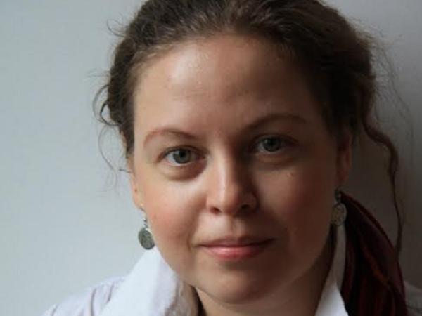 Специалист в области изучения функциональной слепоты Мария Кувалдина