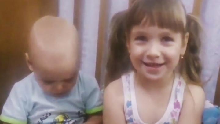 Дети дольщиков компании «Речелстрой» обратились к Владимиру Путину