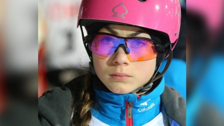 Ярославская спортсменка пробилась в финал Олимпиады во фристайле