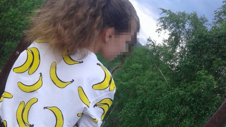 Девочка разбилась, упав с недостроенного ледового дворца в Челябинской области