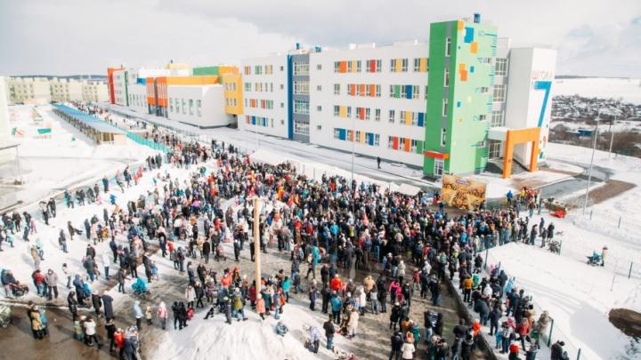 «Город будет прирастать людьми»: мэр Самары о перспективе создания десятого района