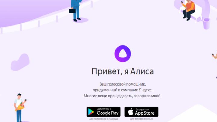 «Мозгов и друзей»: виртуальная помощница «Яндекса» сказала, что нужно архангелогородцам для счастья