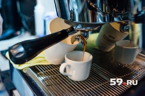 Наконец-то мы расскажем, пожалуй, о самом популярном бизнесе последних лет — кофейне