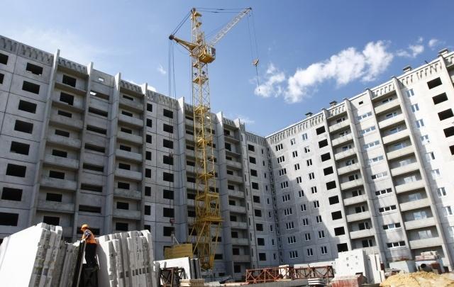 В Самарской области более одной тысячи обманутых дольщиков получат квартиры