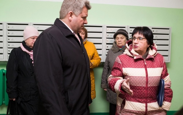 Власти составили рейтинг управляющих компаний Ярославля: кто аутсайдер