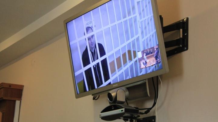 Суд отказался смягчить приговор за взятки осетрами бывшему мэру Копейска