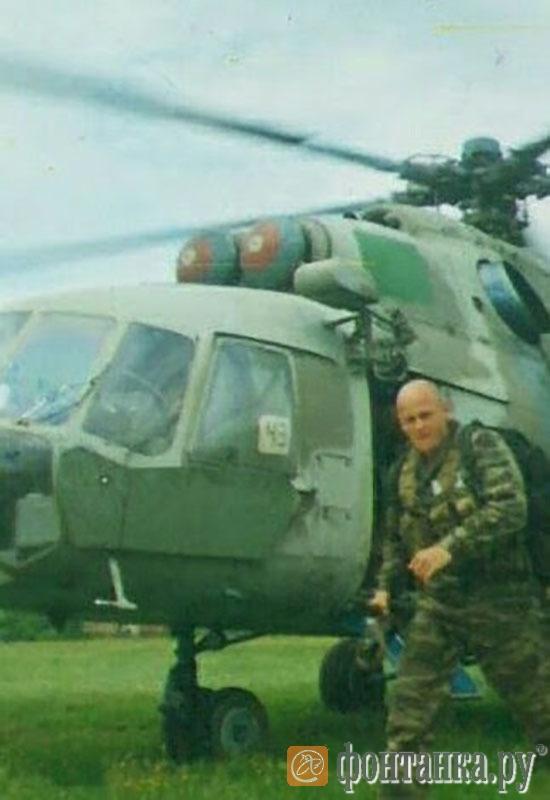 Дмитрий Уткин ( Вагнер )