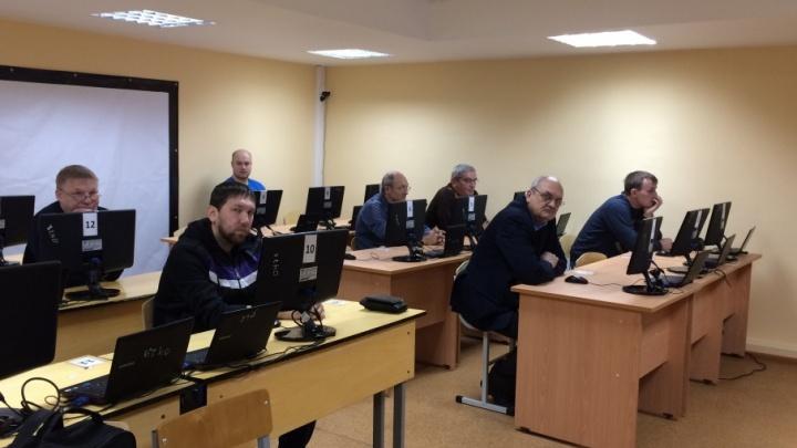 Для водителей тюменских автобусов и маршруток устроят экзамен с вопросами про теракт и буйных пассажиров