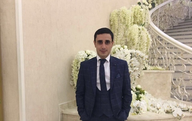 В Волжском без вести пропал 26-летний юрист