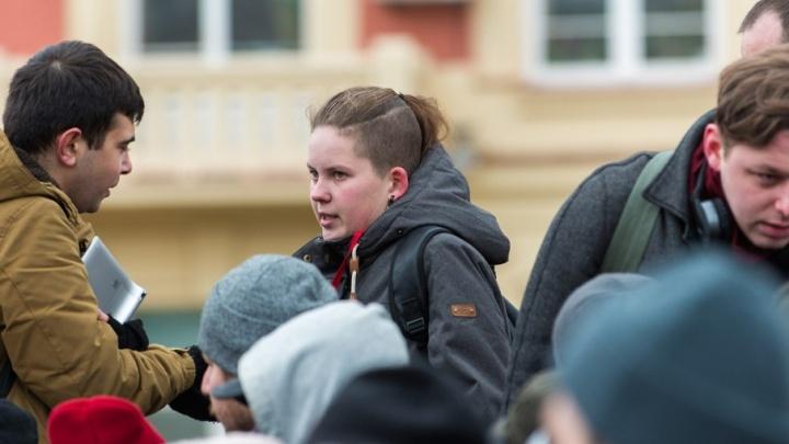 В Ростове начинается суд над сотрудниками ростовского штаба Навального