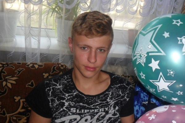 16-летний Иван Базаров умер в реанимации детской областной клинической больницы