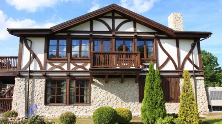 От кирпича до газоблока: как выбрать материал для строительства дома