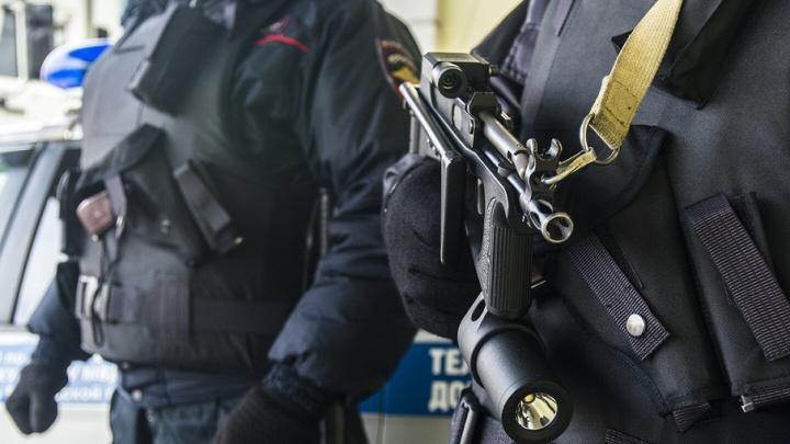 В Ростовской области из-за ЧМ-2018 введут особый режим безопасности
