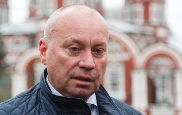 Виталий Лихачев стал аутсайдером во всероссийском рейтинге мэров