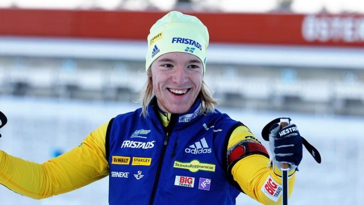 Шведский биатлонист Себастьян Самуэльсон призвал к бойкоту этапа Кубка мира в Тюмени
