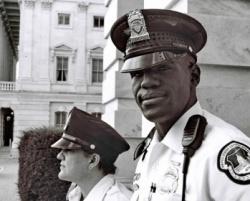 Черно-белая Америка в ЮУрГУ